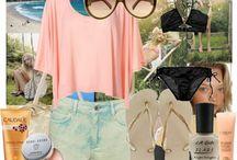 Summer / by Stephanie Fajardo