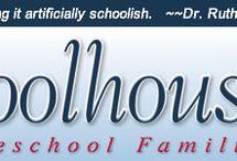 Homeschool Periodicals / Homeschool Magazines, Newsletter & Online Publications / by Lynchburg Homeschool