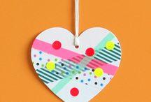 Valentine Inspiration / by Jessica Okui