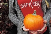 Fall + (RED) / Look good and do good. (RED) picks for fall.  / by (RED)
