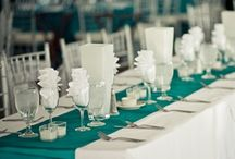 Wedding Decor / by Alexandra Miller