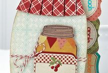 Scrapbook Mini Albums / by Ann Schrimsher
