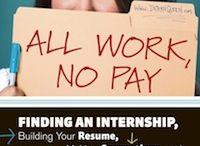 Internships / by PSUGA Career Services