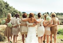 Must Have Wedding Pics / by Kelci Lourido
