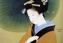 Japanese Art &Design / by Gayle Diesing