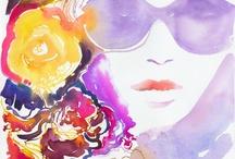 Art I Love  / by Bria Mute