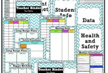 Teacher Printables  / by Heather Shull
