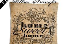 home sweet home / by amina monde