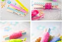 Craft Ideas / by Caviel Fang