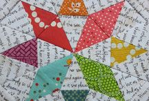 Quilts / Everything quilting! / by Vanessa Stocklein
