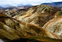 Across Iceland / by Barefoot Jake - Olympic Photography