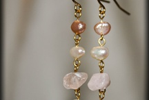 Jewelry / by Claire Anderer-Armstrong