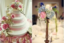 Wedding Cakes / by Smitten Kittens