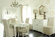 Home Design / by Allison Petit