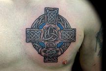 Tattoo ideas  / by Johnathan Watson