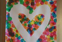 Valentine's / by Renee Kemp