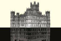 Downton Abbey / by Joy Rust-Richardson