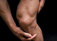 Knees / by Bridgette Ellis