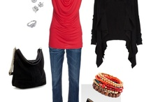 Style'n - or how I would dress if I could! / by Melinda Johnson Malamoco