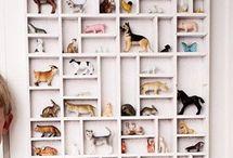 Animals / by April Tai