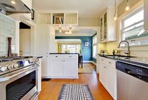 New Kitchen / by Anna Wesley