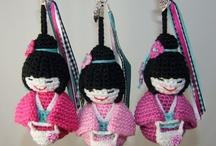 Crochet / by Elnobel