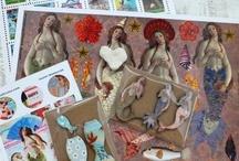 Sweeeet Giveaways on My Blog / by Helga Strauss