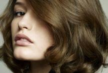 Hair / by Karolyn Su