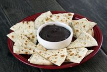 Recipes, Dips/Spreads/Sauces / by Christina Anderson