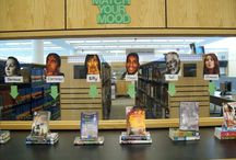 Book Display Ideas / by Middletown Public Library