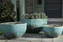 Gorgeous Glazes / by Garden-Fountains.com