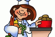 Thema koken en bakken kleuters / Cooking theme preschool / Thema koken en bakken kleuters lessen en werkjes / Cooking theme preschool lessons and crafts / by Juf Petra