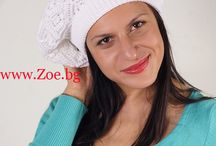 Hats / Модерни дамски шапки! / by magazin Zoe