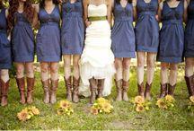 wedding things / by Jamie Warren
