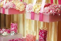 Wedding Ideas / by Victoria Barnes