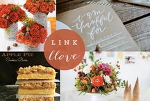 Thanksgiving / by Linen, Lace, & Love