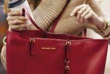 I <3 bagssssss   ... / Keep Calm & buy bags / by Farah Khairbek