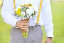 3. 15. 14. The wedding! / by MJ Alvarez Kuzik