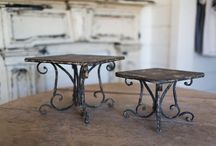 Cake Stands / by Teri Voyles