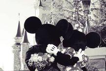 Disneyland  / by Lisa Saunders-mcdaniel