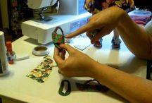 Crafts - Sewing / by Sandi Franco