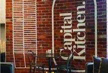 Restaurant Fax / by Gretchen Castets