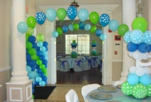 Balloons Art / Everything Balloons / by LaShonda Price