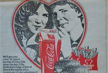 Vintage Print Adverts / by MatterOfDress