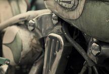 Harley Davidson  / by debra stewart