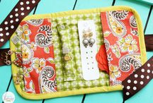 Sewing projects / by Tara Weatherford