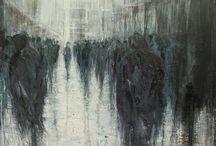 ART: Oils / by Greta Hansen-Money