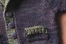 Create with Yarn / by Bonnie Larson