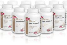 Joint formula / by pick vitamin