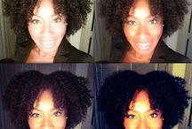 KeepingupwithKurlyKen.blogspot.com / A blog on hair, fashion, makeup... / by Keeping Up with Kurly Ken